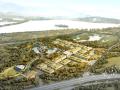 [北京]昆明湖商务中心科技园区办公建筑文本