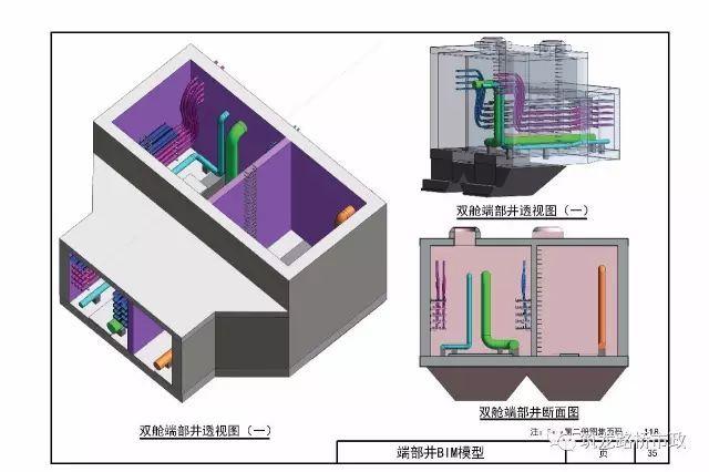 地下综合管廊项目施工方案合集下载_36