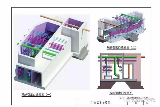 地下综合管廊项目施工方案合集下载_33