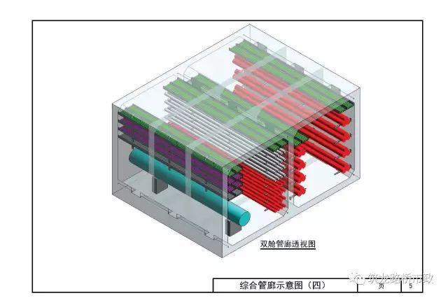 地下综合管廊项目施工方案合集下载_6