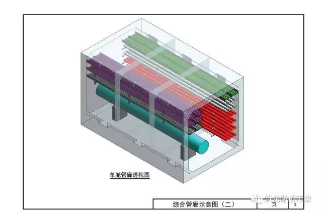 地下综合管廊项目施工方案合集下载_4