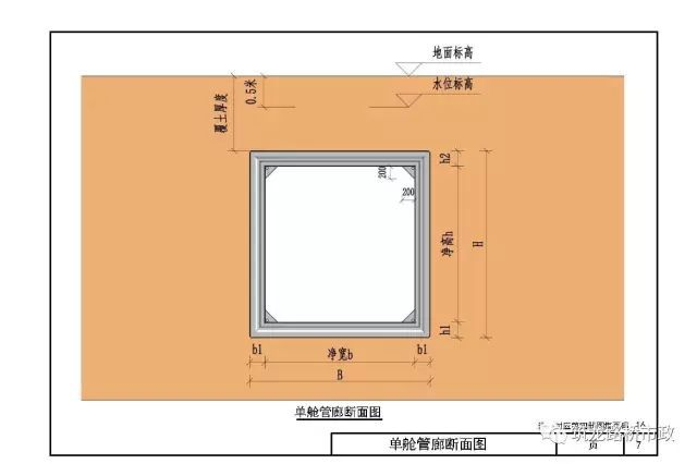 地下综合管廊项目施工方案合集下载_8