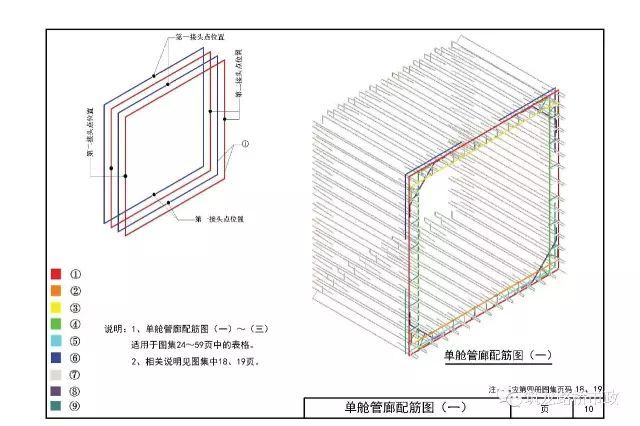 地下综合管廊项目施工方案合集下载_11