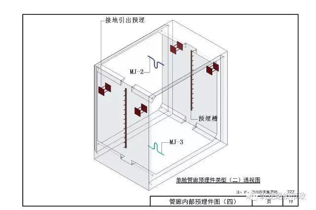 地下综合管廊项目施工方案合集下载_20
