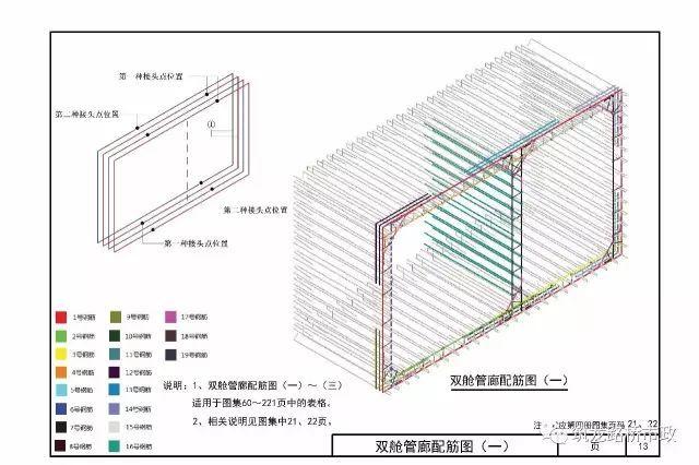地下综合管廊项目施工方案合集下载_14