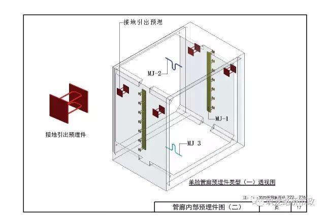 地下综合管廊项目施工方案合集下载_18