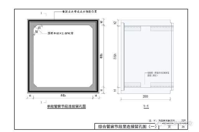 地下综合管廊项目施工方案合集下载_27