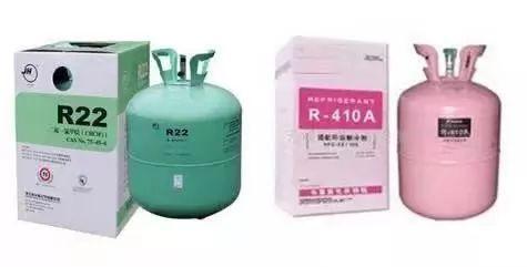 空气源热泵(原理设计_选型_施工)全解析_16