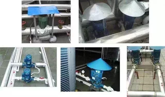 空气源热泵(原理设计_选型_施工)全解析_60