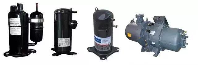 空气源热泵(原理设计_选型_施工)全解析_5