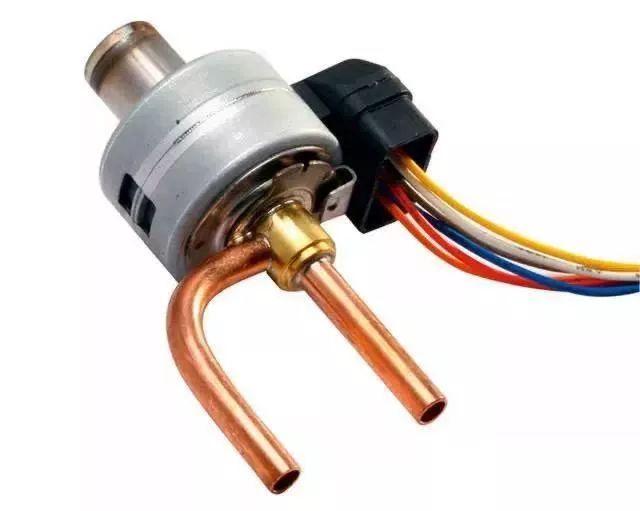 空气源热泵(原理设计_选型_施工)全解析_10
