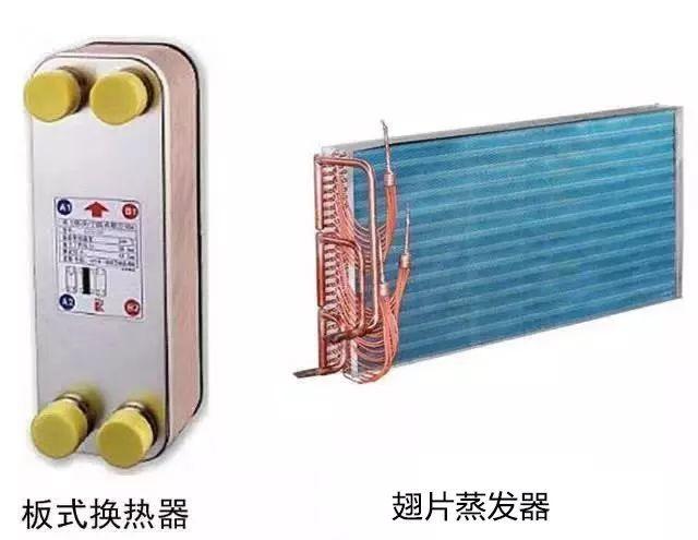空气源热泵(原理设计_选型_施工)全解析_11
