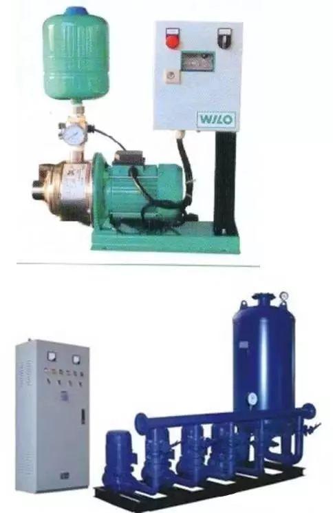 空气源热泵(原理设计_选型_施工)全解析_36