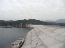 水库除险加固与搅拌桩施工方案