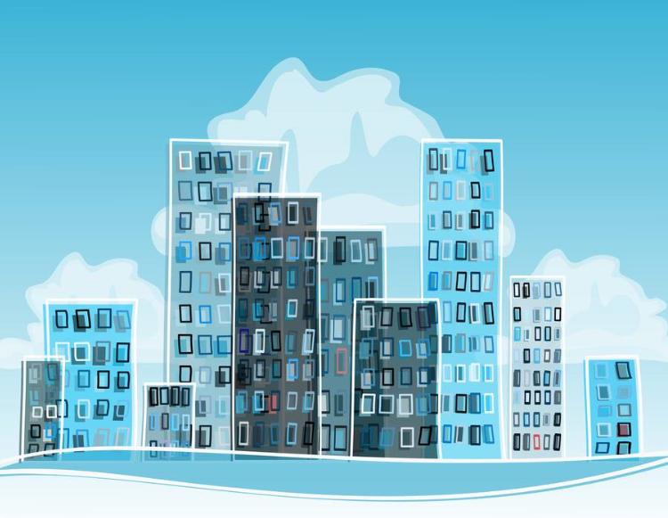 公寓户型设计研发及户型案例分析(图文)-公寓户型设计研发及户型案例分析