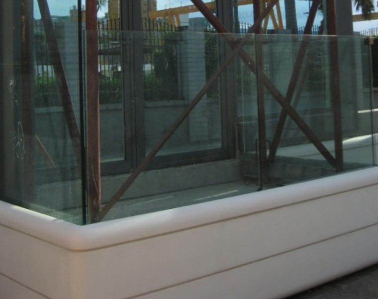 装配式建筑技术和生产管理讲义(92页)-GRC复合预制阳台