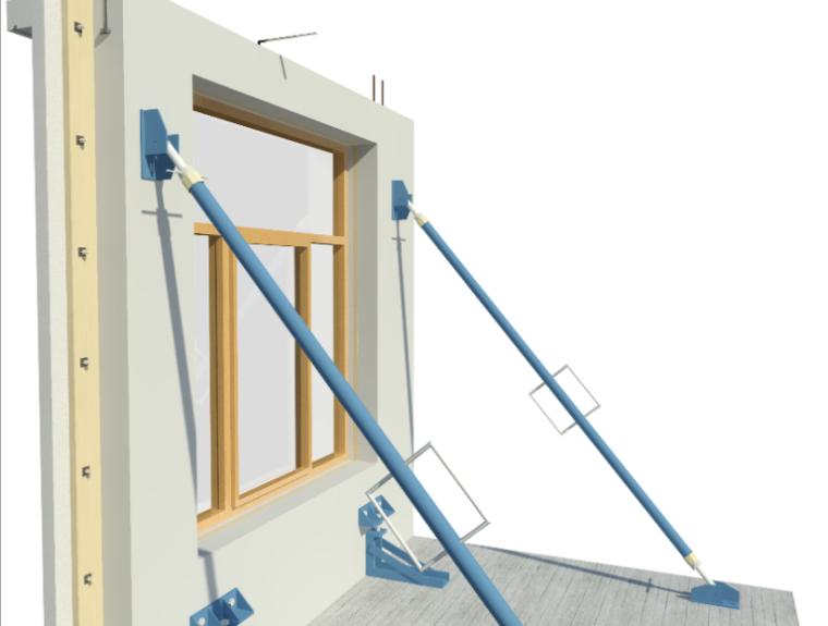 装配式建筑技术和生产管理讲义(92页)-装配式混凝土复合预制构件技术