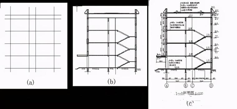 建筑施工图最新识读技巧,干货,值得保存!_6