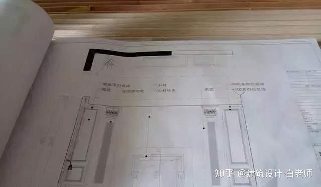 这样做,循序渐进,就能看懂建筑施工图纸了_3