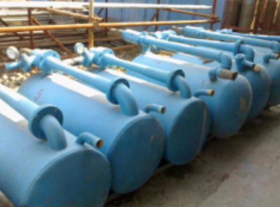 住宅楼基坑轻型井点降水专项施工方案-真空泵