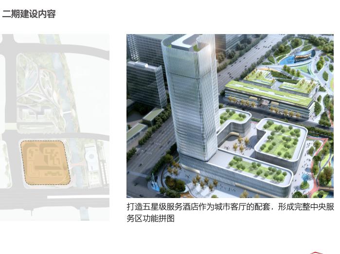 杭州智慧网谷整体城市规划设计方案文本2020-二期建设内容