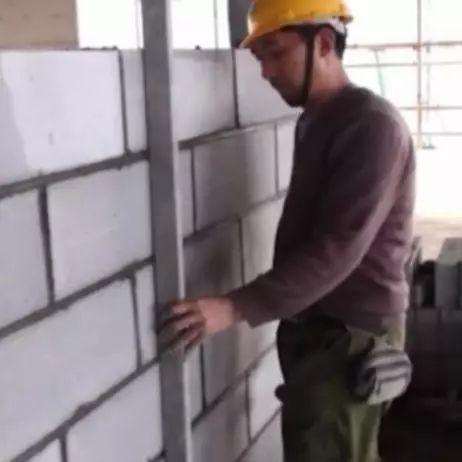 这都有?超详细的砌体施工工艺流程图文做法!_36