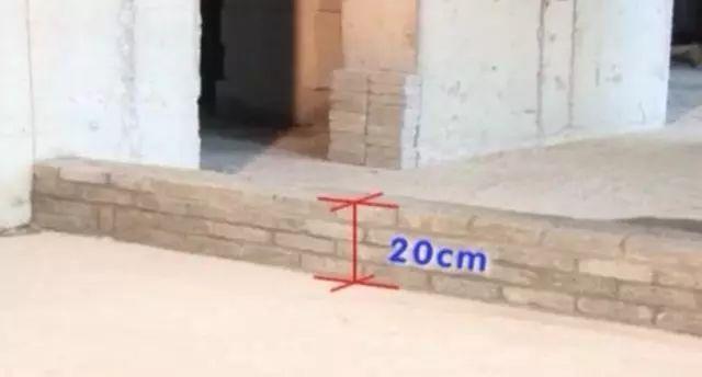 这都有?超详细的砌体施工工艺流程图文做法!_6