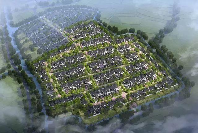 高容积率、多庭院|新中式叠院的颠覆性革命_10