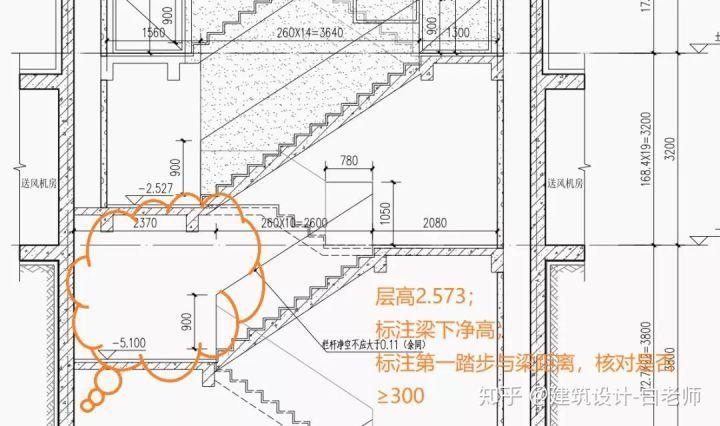 住宅施工图审查常见问题—《住宅设计规范》_9