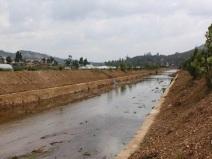 河道整治及沟渠开挖施工组织设计