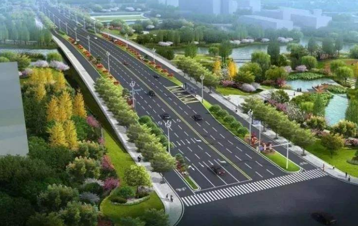 [福建]道路改造工程工程预算书2017-道路工程工程预算书