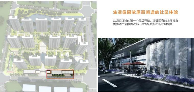 [浙江]端庄典雅+高层中央公园住宅建筑方案-社区体验
