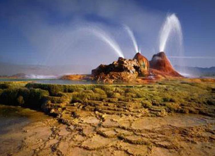 岩土工程勘察讲义讲稿-工程岩土体