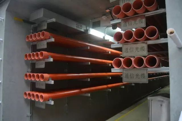 地下综合管廊BIM实际应用案例赏析_5