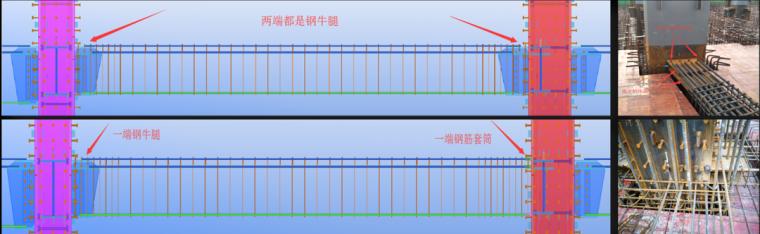 劲性结构中钢结构常见节点与安装注意事项_6