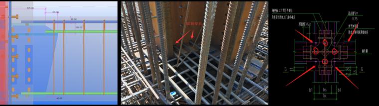 劲性结构中钢结构常见节点与安装注意事项_7