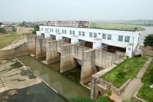 水利工程防洪措施有哪些?_3