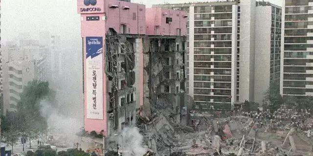 甲方一意孤行改设计,大楼20秒塌为平地_16