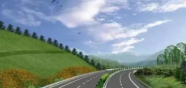 BIM技术在马安高速公路项目中的应用_1