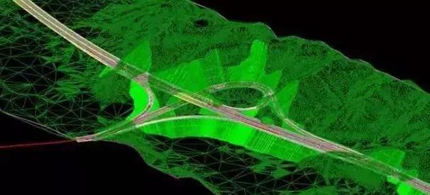 BIM技术在马安高速公路项目中的应用_2