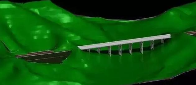 BIM技术在马安高速公路项目中的应用_4