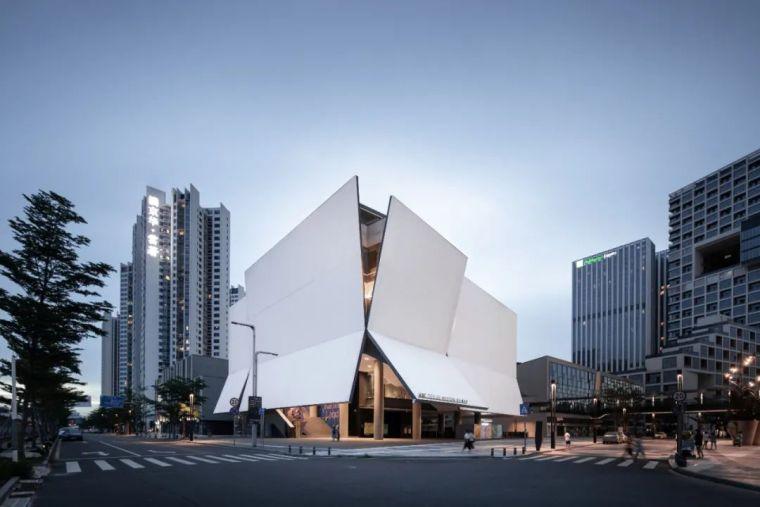 国内第一个针对新建筑的专业摄影大奖PANA_11