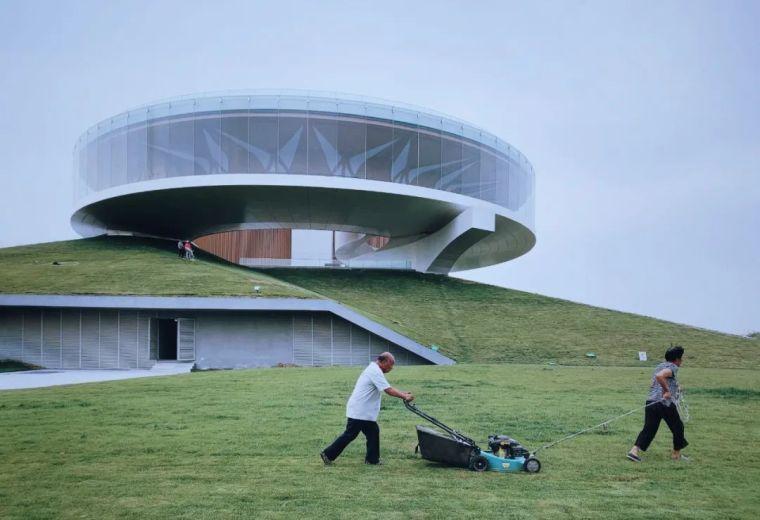 国内第一个针对新建筑的专业摄影大奖PANA_92
