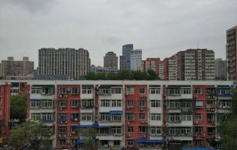 为啥全中国「老破小」都丑得如此一致?_11