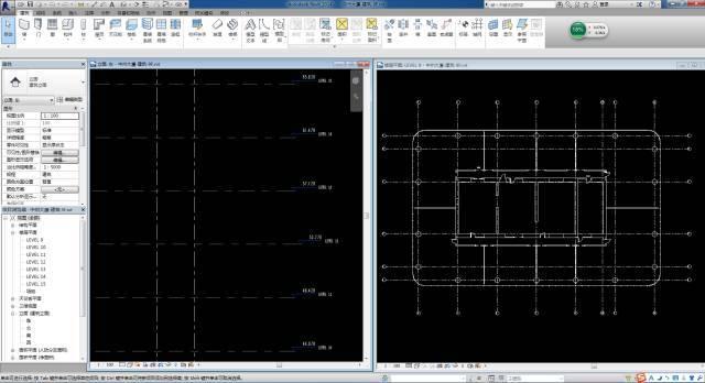 超高层楼宇BIM机电安装工程应用_3