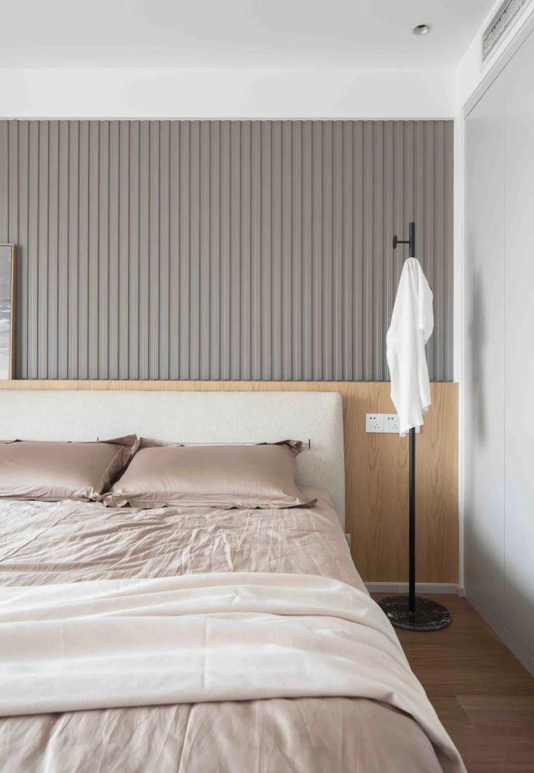 """收纳墙与三大""""空间折叠""""让这个家倍感舒适_20"""