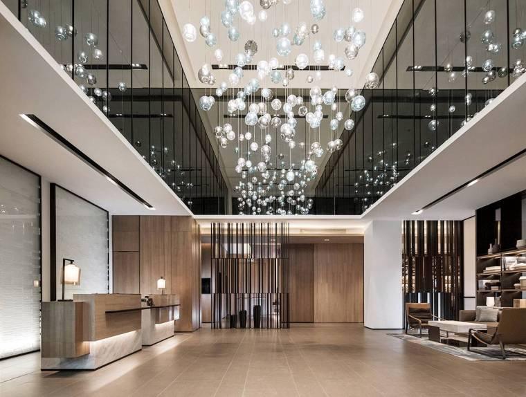 [广西]南宁万枫酒店室内装修设计施工图-20200820112217_03