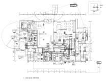 [四川]二十层酒店燃气燃油热水锅炉暖通图纸