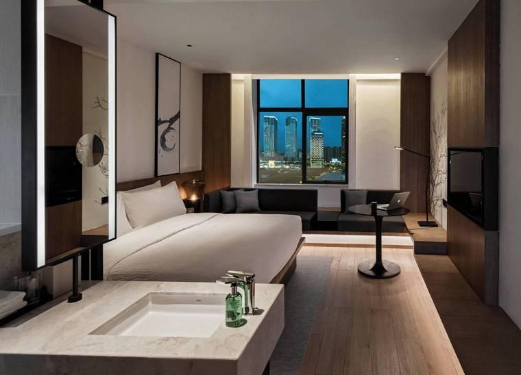 [广西]南宁万枫酒店室内装修设计施工图-20200820112217_13