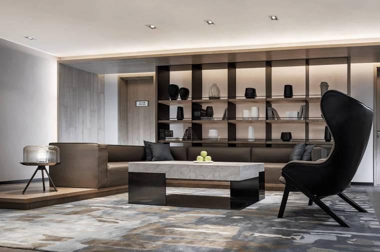 [广西]南宁万枫酒店室内装修设计施工图-20200820112217_21